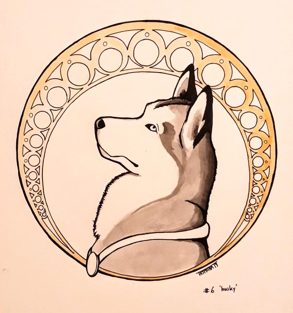 6_husky